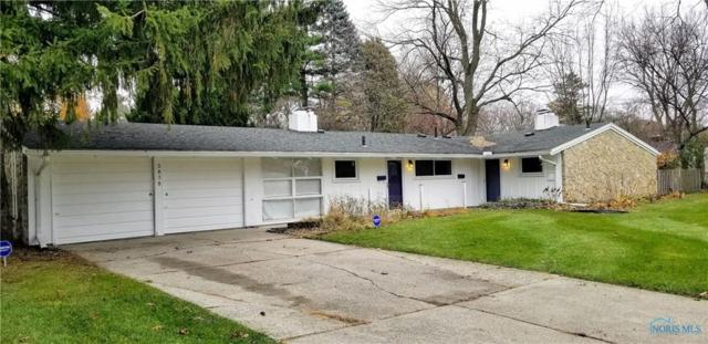 3038 W Lincolnshire, Toledo, OH 43606 (MLS #6033204) :: Key Realty