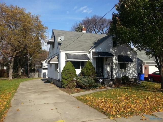 2058 Marlow, Toledo, OH 43613 (MLS #6033209) :: Key Realty