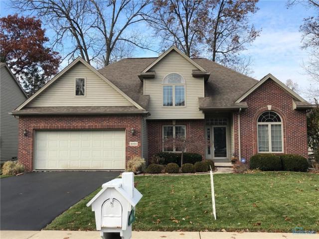 9064 Stonybrook, Sylvania, OH 43560 (MLS #6033225) :: Key Realty