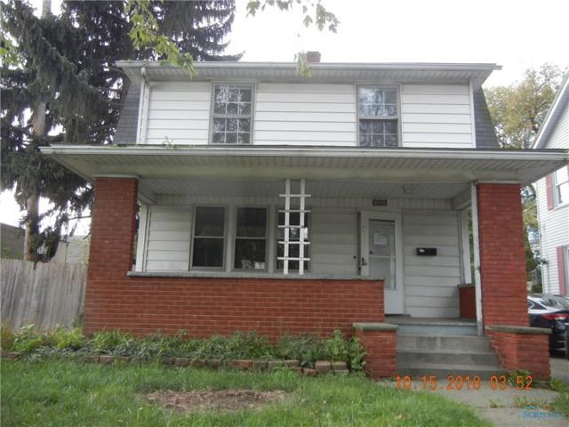 4013 Westway, Toledo, OH 43612 (MLS #6033227) :: Office of Ivan Smith
