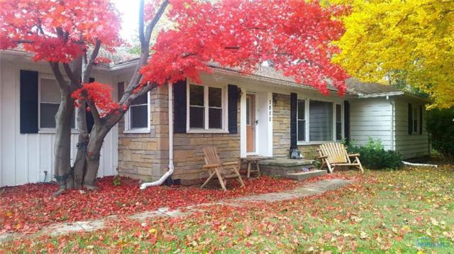 3850 W Central, Toledo, OH 43606 (MLS #6033228) :: RE/MAX Masters