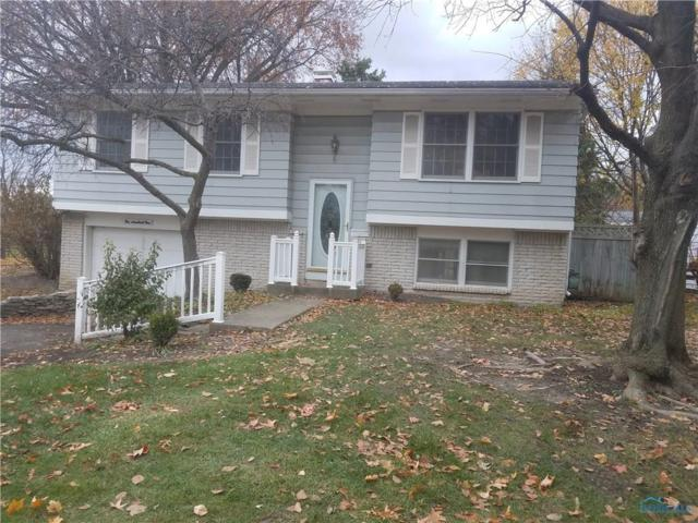 601 Dussel, Maumee, OH 43537 (MLS #6033252) :: Key Realty