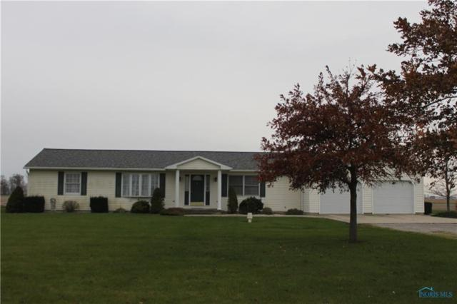 5571 State Route 281, Malinta, OH 43535 (MLS #6033253) :: RE/MAX Masters
