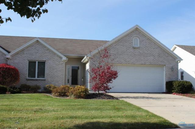 4254 W Waterbend, Maumee, OH 43537 (MLS #6033275) :: RE/MAX Masters