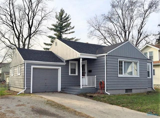 211 Woodland, Swanton, OH 43558 (MLS #6033284) :: RE/MAX Masters