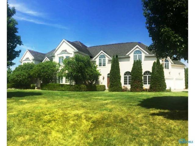 29649 Carnoustie, Perrysburg, OH 43551 (MLS #6033285) :: RE/MAX Masters