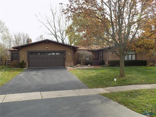 7755 Dunhill, Sylvania, OH 43560 (MLS #6033298) :: Office of Ivan Smith