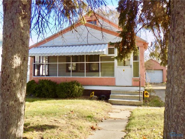 908 Brookley, Toledo, OH 43607 (MLS #6033334) :: Key Realty