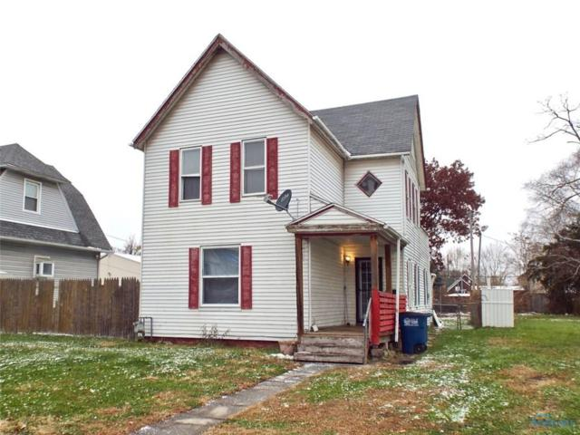 1428 South, Toledo, OH 43609 (MLS #6033347) :: RE/MAX Masters