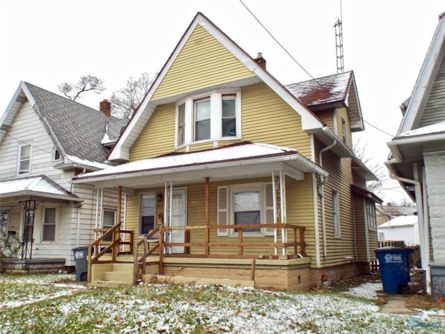 754 Spencer, Toledo, OH 43609 (MLS #6033350) :: RE/MAX Masters