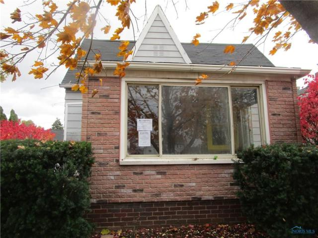 431 Oregon, Northwood, OH 43619 (MLS #6033364) :: Key Realty