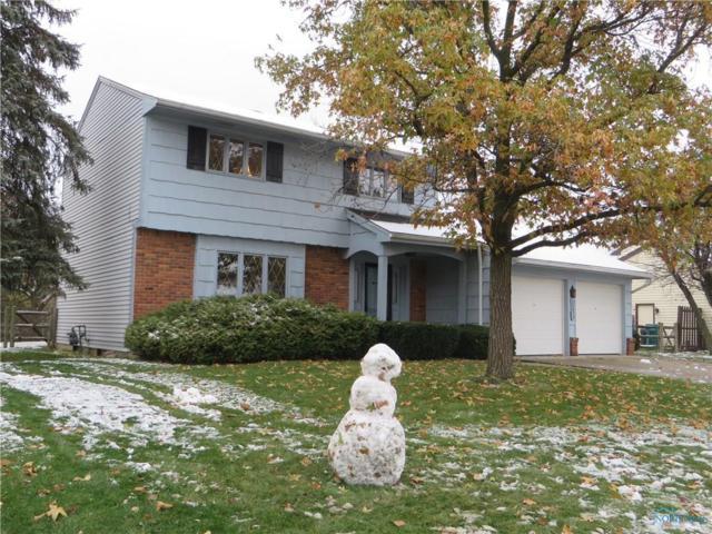 26973 Oakmead, Perrysburg, OH 43551 (MLS #6033387) :: RE/MAX Masters