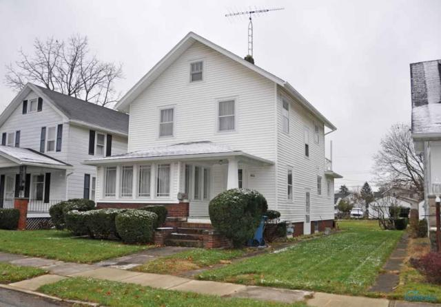 812 Clinton, Fremont, OH 43420 (MLS #6033388) :: RE/MAX Masters