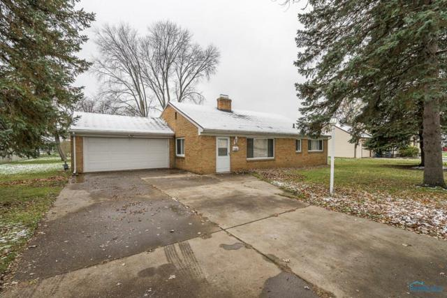 1230 Eastgate, Toledo, OH 43615 (MLS #6033406) :: Key Realty
