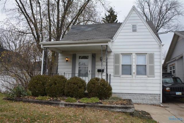 1942 Marlow, Toledo, OH 43613 (MLS #6033421) :: RE/MAX Masters