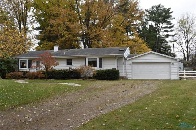 16 Orchard, Waterville, OH 43566 (MLS #6033444) :: RE/MAX Masters