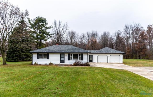 8820 Angola, Holland, OH 43528 (MLS #6033449) :: RE/MAX Masters