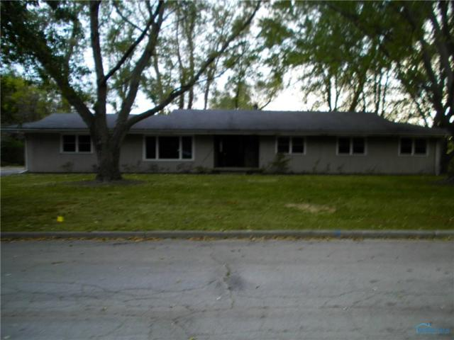 6117 S Chanticleer, Maumee, OH 43537 (MLS #6033454) :: RE/MAX Masters