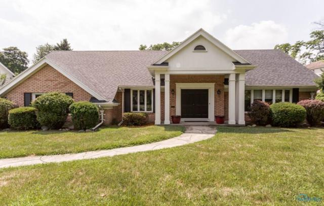 144 Eagle Point, Rossford, OH 43460 (MLS #6033476) :: RE/MAX Masters