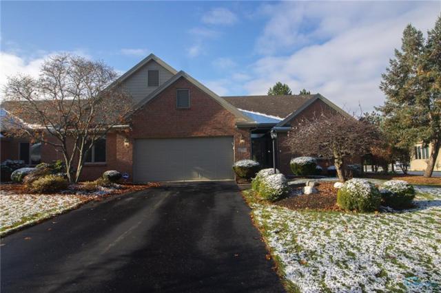12 Callander, Perrysburg, OH 43551 (MLS #6033479) :: RE/MAX Masters