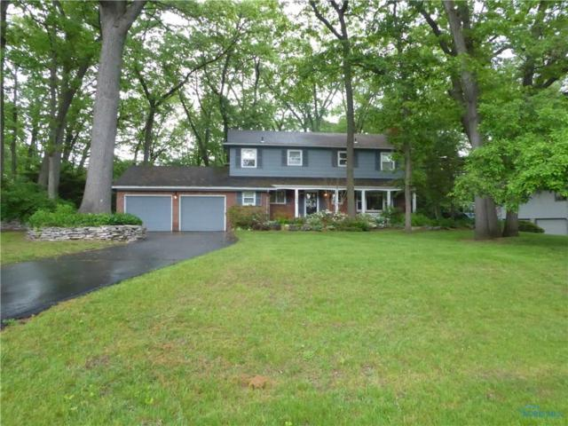 5488 Woodridge, Toledo, OH 43623 (MLS #6033480) :: RE/MAX Masters
