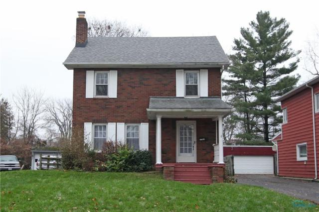 1543 Wildwood, Toledo, OH 43614 (MLS #6033481) :: RE/MAX Masters