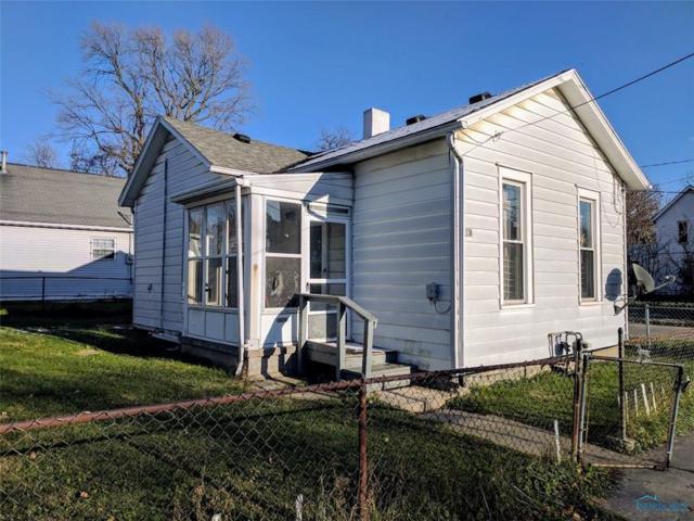 804 Mulberry, Toledo, OH 43604 (MLS #6033492) :: RE/MAX Masters