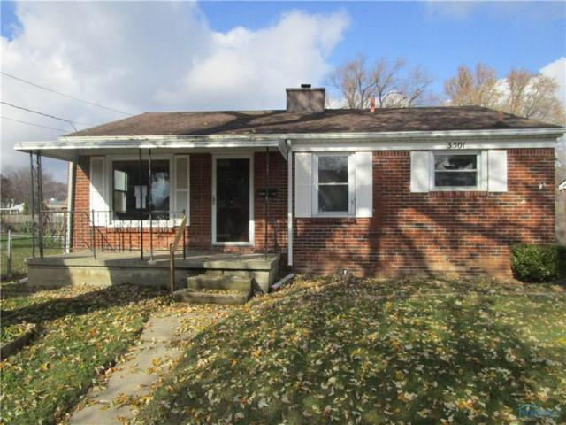 3501 146th, Toledo, OH 43611 (MLS #6033497) :: RE/MAX Masters