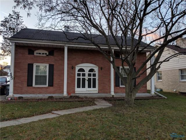 4493 283rd, Toledo, OH 43611 (MLS #6033513) :: RE/MAX Masters