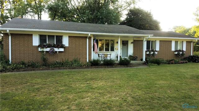 353 Colony, Rossford, OH 43460 (MLS #6033531) :: Key Realty