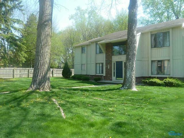 2720 Westcastle #1, Toledo, OH 43615 (MLS #6033593) :: RE/MAX Masters