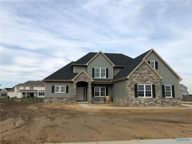 9542 Rockingham, Whitehouse, OH 43571 (MLS #6033657) :: RE/MAX Masters