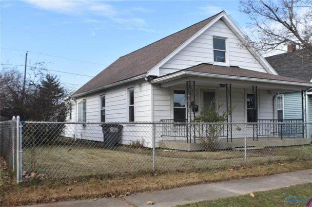 1556 Oakmont, Toledo, OH 43605 (MLS #6033705) :: Key Realty