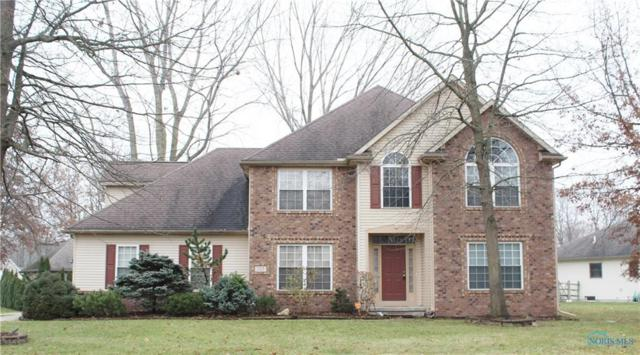 723 Weatherstone, Holland, OH 43528 (MLS #6033714) :: RE/MAX Masters