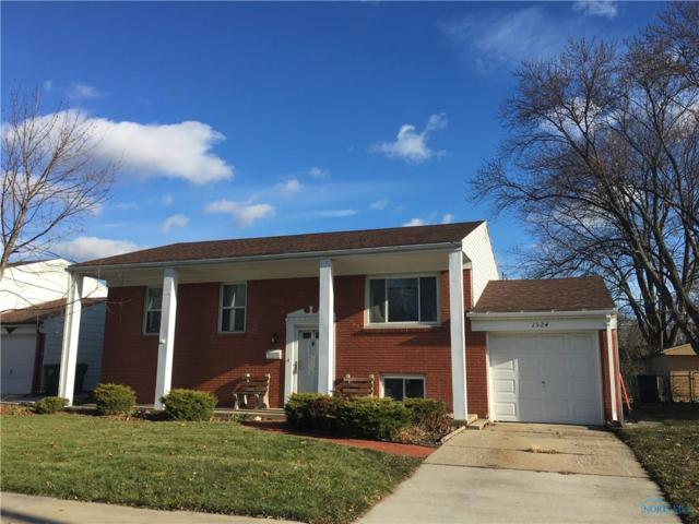1524 Michigan, Maumee, OH 43537 (MLS #6033715) :: RE/MAX Masters
