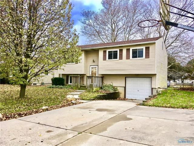28725 Starlight, Perrysburg, OH 43551 (MLS #6033722) :: Key Realty