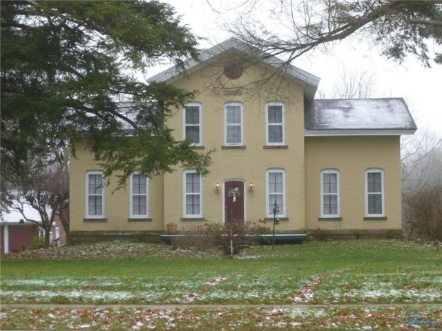 4749 W Bancroft, Toledo, OH 43615 (MLS #6033738) :: Key Realty