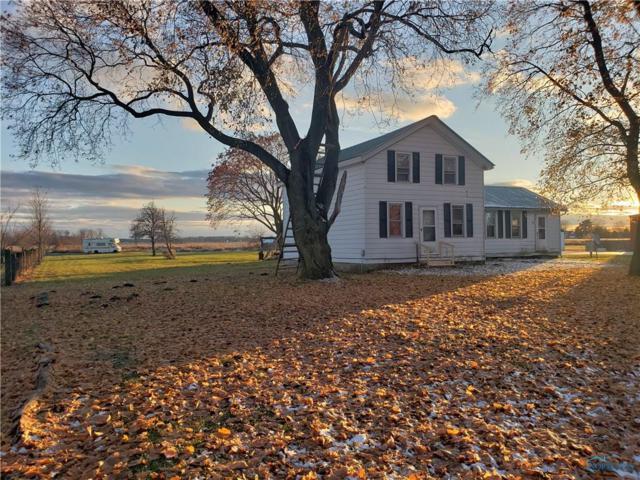 11303 Bancroft, Swanton, OH 43558 (MLS #6033783) :: Key Realty