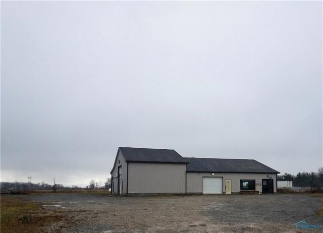 11515 Township Road 101, Findlay, OH 45840 (MLS #6033811) :: Key Realty