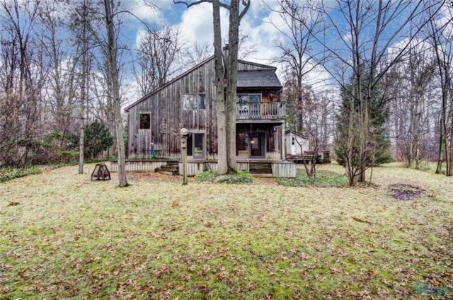 2 Indian Creek, Rudolph, OH 43462 (MLS #6033813) :: Key Realty
