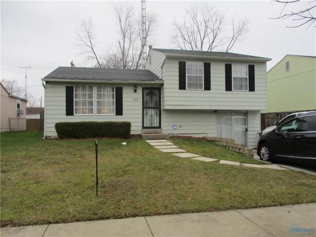 803 Burke Glen, Toledo, OH 43607 (MLS #6033817) :: RE/MAX Masters