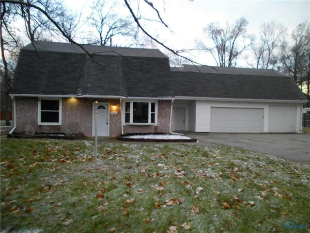 6228 Bonsels, Toledo, OH 43617 (MLS #6033838) :: RE/MAX Masters