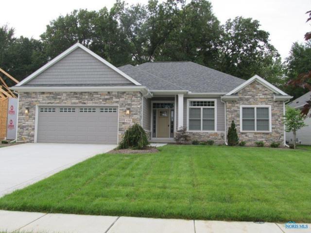 6730 Ridgewood, Toledo, OH 43617 (MLS #6033841) :: Key Realty