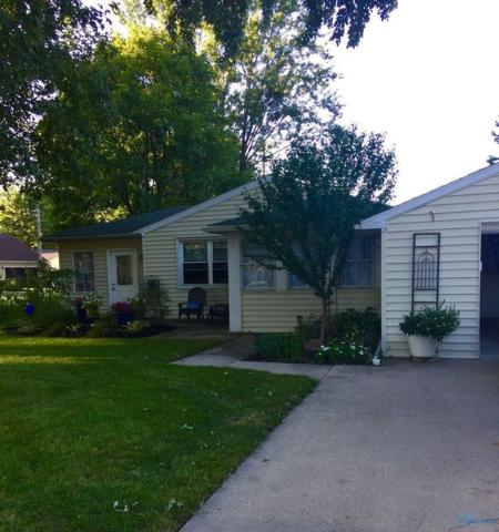 801 Linwood, Delta, OH 43515 (MLS #6033879) :: Key Realty