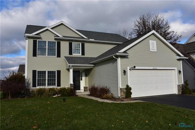 26562 Basswood, Perrysburg, OH 43551 (MLS #6033881) :: Key Realty