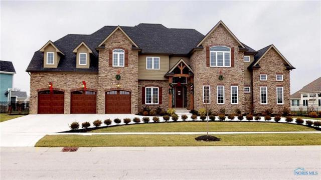5664 Anchor Hills, Sylvania, OH 43560 (MLS #6033883) :: RE/MAX Masters