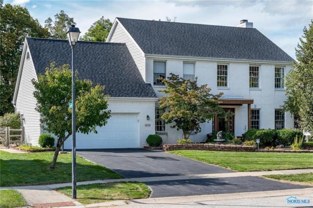 26539 Catawba, Perrysburg, OH 43551 (MLS #6033899) :: Key Realty