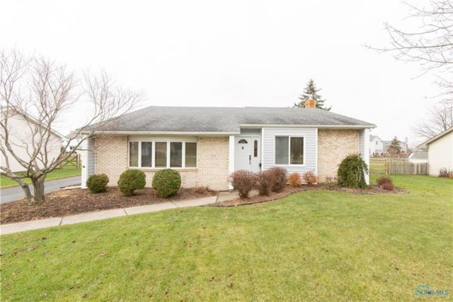 433 Sycamore, Waterville, OH 43566 (MLS #6033919) :: Key Realty