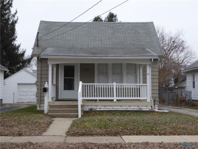 2552 Elsie, Toledo, OH 43613 (MLS #6033947) :: Key Realty
