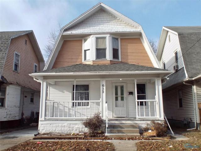 632 Nicholas, Toledo, OH 43609 (MLS #6033969) :: RE/MAX Masters